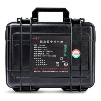 12 Volt Batterien und Akkus