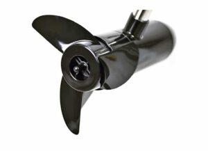 12 Volt Elektromotor für Belly Boot kaufen