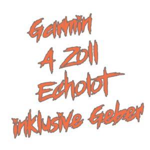 Garmin 4 Zoll Echolot inklusive Geber kaufen
