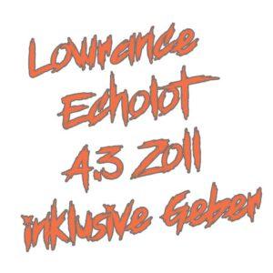Lowrance Echolot mit 4,3 Zoll inklusive Geber kaufen