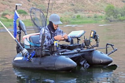 Belly Boot kaufen - Float Tube Fishing Boats und mehr